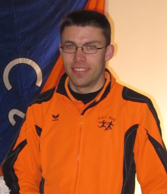 Zu Saisonsbeginn in aufstrebender Form: Markus Wiedenhofer