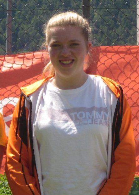 Elisabeth Pichler: konstant gute Leistungen bei den Dorfläufen